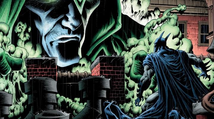 Detective Comics #19