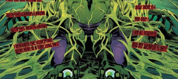 El Inmortal Hulk #16 (#91)