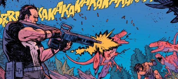 Salvajes Vengadores #6