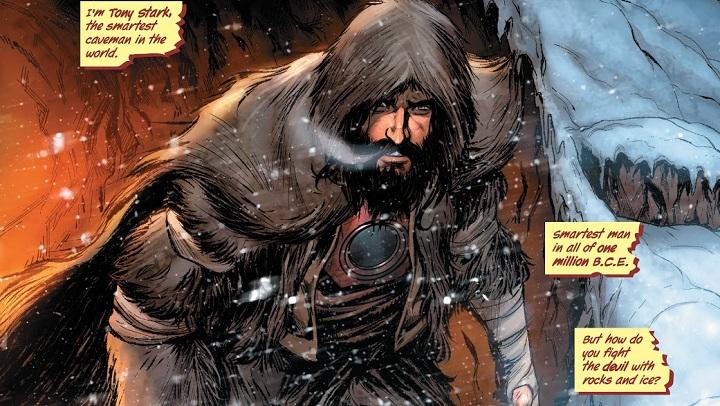 Los Vengadores #15 (#114)