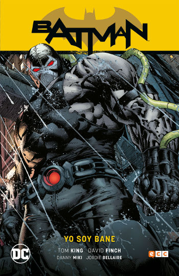 Batman: Yo soy Bane