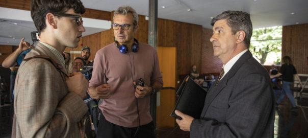 Mariano Barroso y Àlex Monner