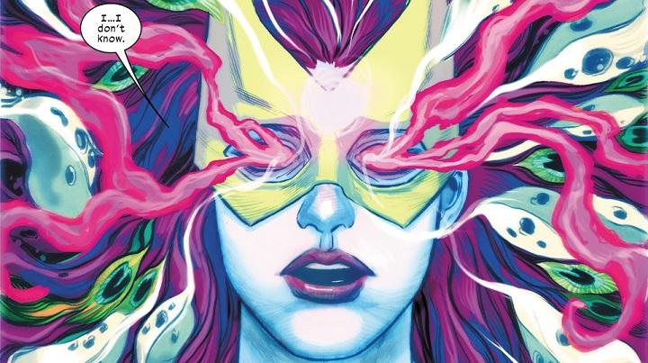 X-Force #2: Amanecer de X