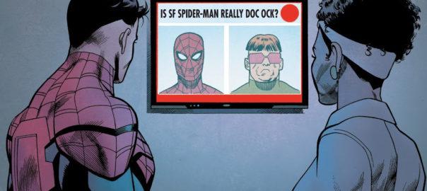 Spiderman Superior