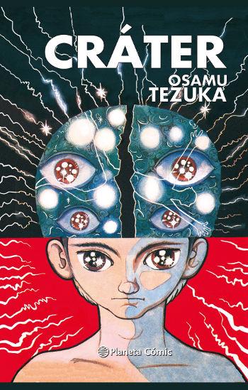 Cráter, de Osamu Tezuka