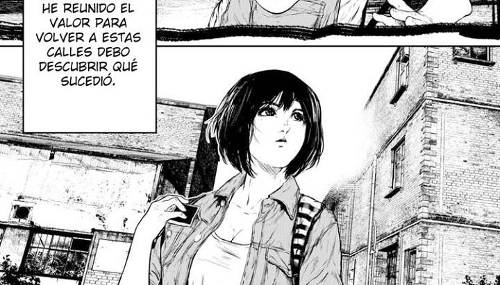 Planeta Manga #3