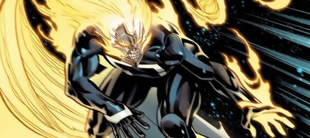 Los Vengadores #17 (#116)