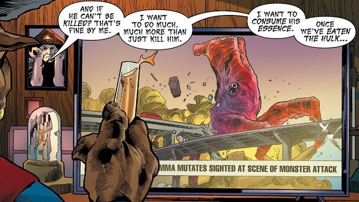 El Inmortal Hulk #19 (#94)
