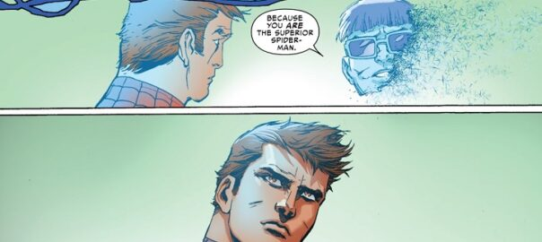 Spiderman Superior: Nación Duende