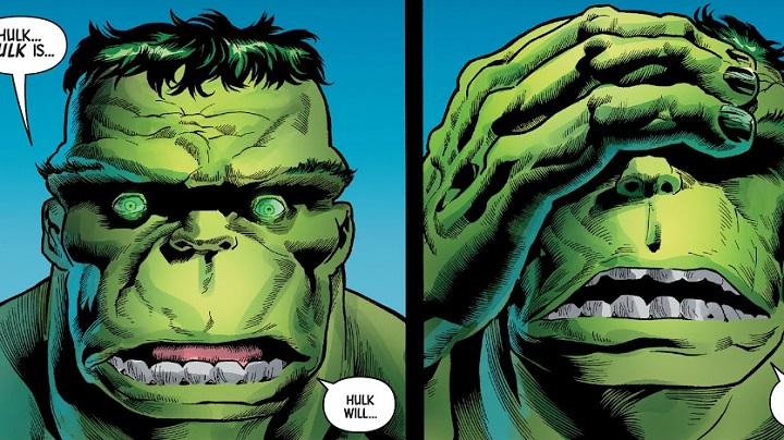 El Inmortal Hulk #20 (#95)