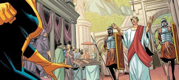 Nuevos Mutantes #5: Amanecer de X