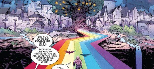 Thor #1 (#108)