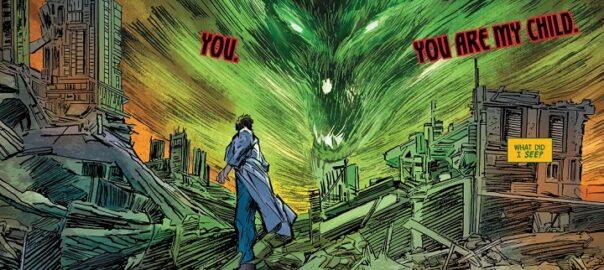 El Inmortal Hulk #23 (#98)