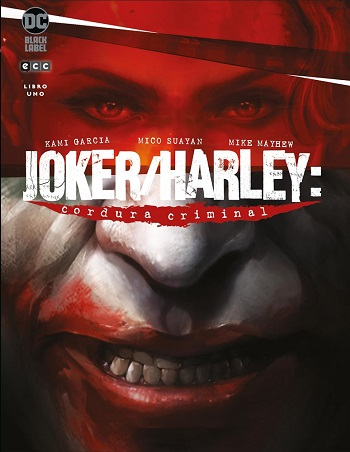 Joker / Harley: Cordura Criminal #1