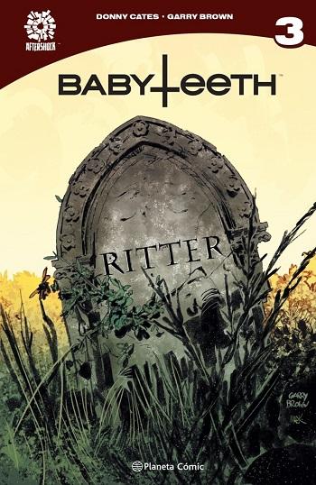 Babyteeth #3