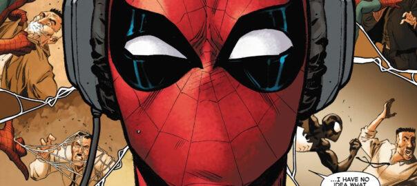El Asombroso Spiderman: Últimas noticias