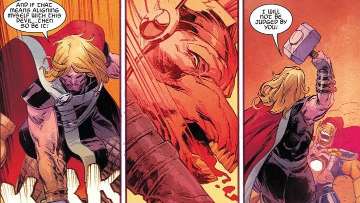 Thor #3 (#110)