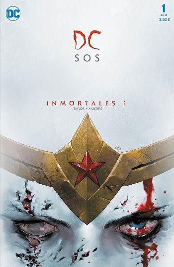 DCsos: Inmortales