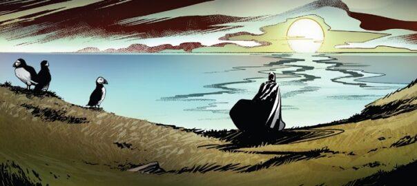 Patrulla X #8: Amanecer de X