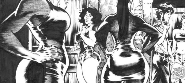Jazz Maynard #1 - Trilogía Noir