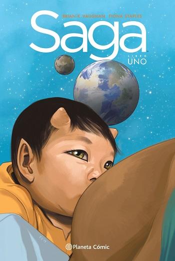 Saga: Libro Uno