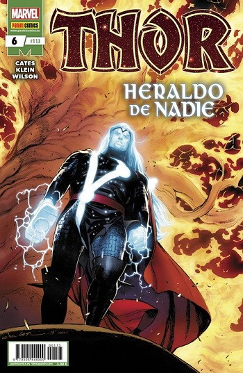 Thor #6 (#113)