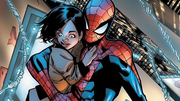 El Asombroso Spiderman: Turno de Noche