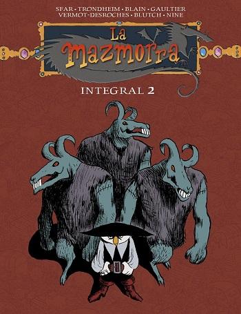 La Mazmorra: Integral #2