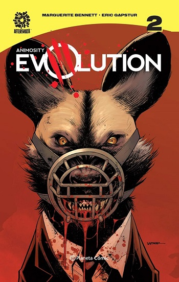 Animosity Evolution #2
