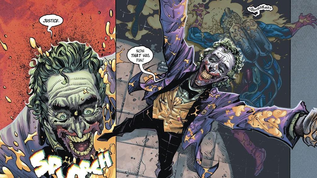 John Carpenter's Joker