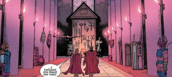 Thor #7 (#114)