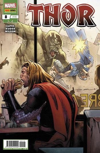 Thor #8 (#115)