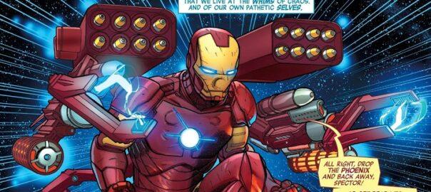 Los Vengadores #24 (#123)