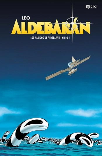 Los Mundos de Aldebarán: Ciclo 1 - Aldebarán