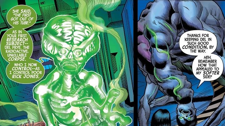 El Inmortal Hulk #28 (#104)