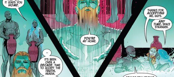 Guardianes de la Galaxia #9 (#84)