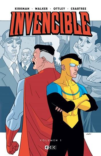 Invencible #1