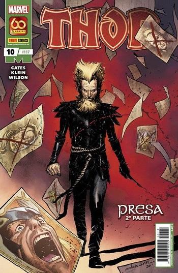 Thor #10 (#117)
