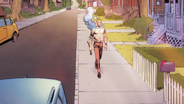 Thor #9 (#116)