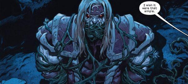 X-Force #10: Reinado de X