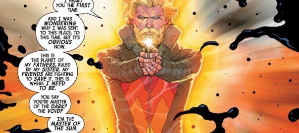 Guardianes de la Galaxia #10 (#85)