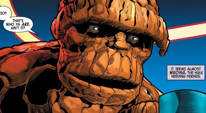El Inmortal Hulk #30