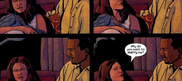 Jessica Jones – The Pulse #3: Miedo
