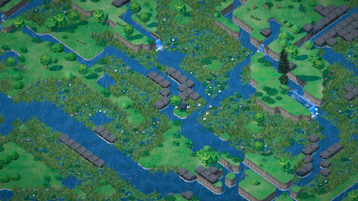 Terra Nil