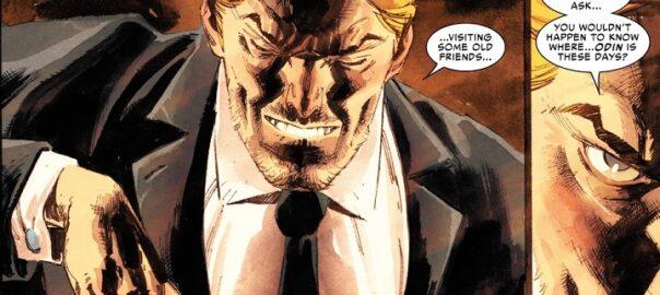 Thor #11 (#118)