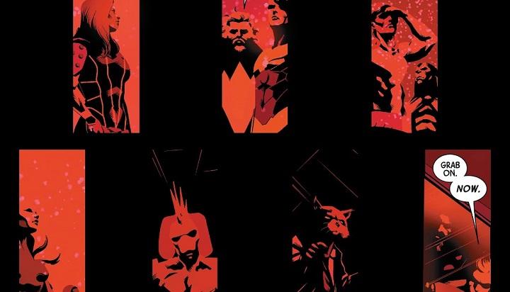 Guardianes de la Galaxia #11 (#86)