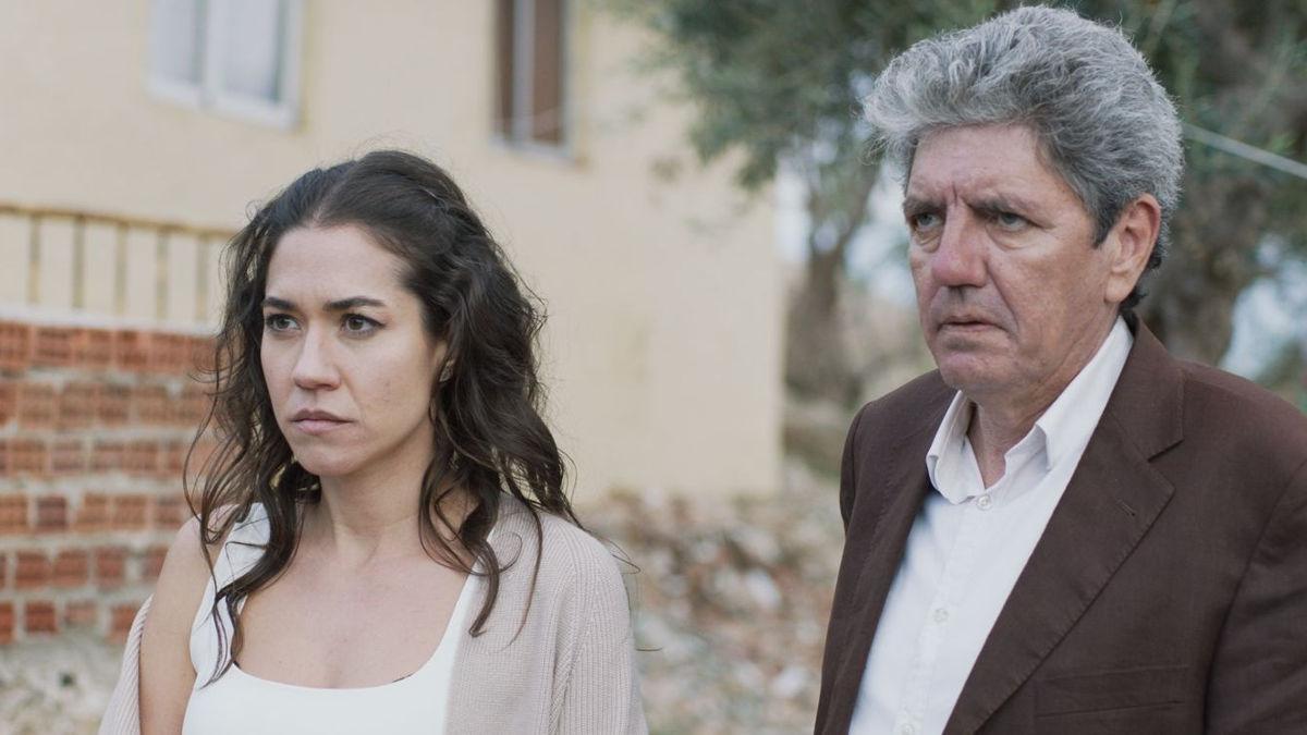 Antonio Dechent y Elena Martínez