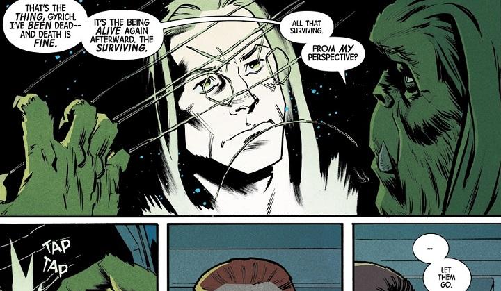 El Inmortal Hulk #31 (#107)