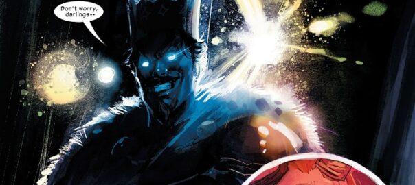 Nuevos Mutantes #13: Reinado de X