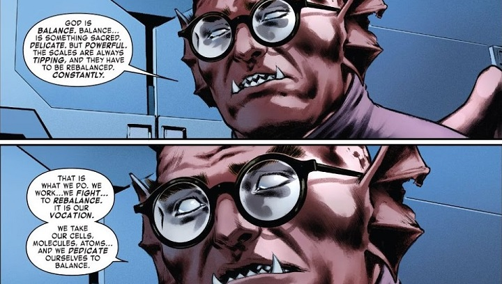 Iron Man #7 (#126)